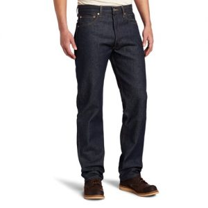 Levi's Men's-501 Original-Fit Jeans