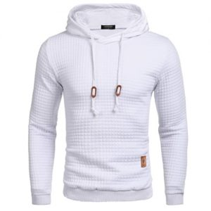 COOFANDY Mens Sweatshirt Hipster-Gym