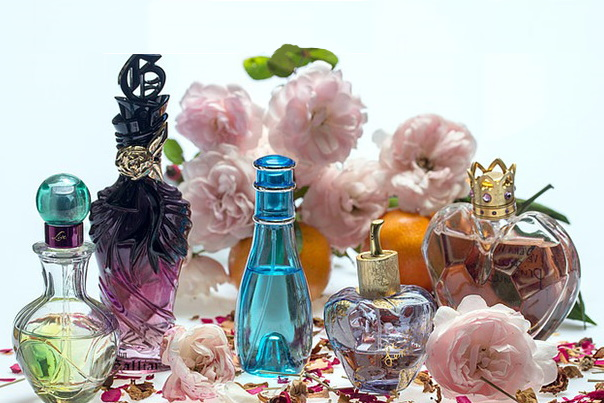 Perfumes and Fragrance